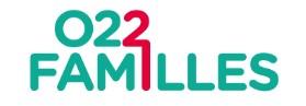 Logo 022 familles